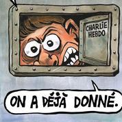 Trois ans après l'attentat, Charlie Hebdo dénonce le «coût» de la liberté d'expression