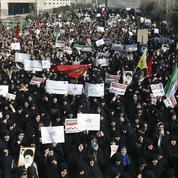 Iran: comprendre la crise en cinq questions