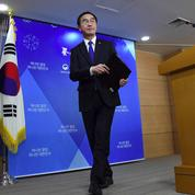 Crise en Corée: Séoul propose des discussions avec Pyongyang dès le 9 janvier