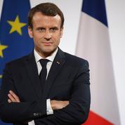 Pourquoi Emmanuel Macron veut verdir les taxes