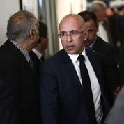 Champigny : Éric Ciotti veut faire du soutien aux policiers «une priorité nationale»