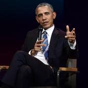 Kendrick Lamar, Jay Z, Naomi Alderman... Barack Obama dévoile ses coups de cœur 2017