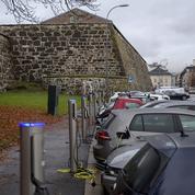 La Norvège convertie à la voiture électrique