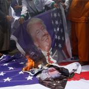 Donald Trump, le grand perturbateur d'un monde en désordre