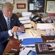 «J'ai un plus gros bouton nucléaire» : en un tweet, Donald Trump plombe le dégel intercoréen
