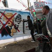 Les Palestiniens redoutent la fin de l'aide américaine