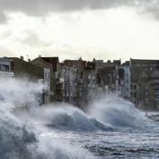«Nous avons perdu l'habitude des tempêtes à répétition en France»
