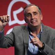 «Meltdown» et «Spectre» : l'étrange calendrier de ventes d'actions du PDG d'Intel