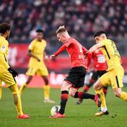Coupe de France : Rennes-PSG uniquement en payant sur le player Eurosport