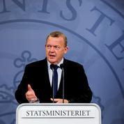 Le Danemark souhaite le départ des réfugiés syriens
