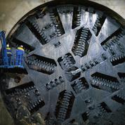 Bouygues va creuser un tunnel dans le métro de Melbourne