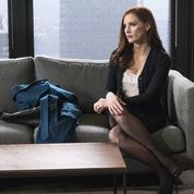 Jessica Chastain sort Le Grand Jeu et sauve la mise