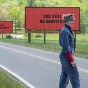 Découvrez un extrait de 3 Billboards, Les panneaux de la vengeance ,le triomphe des Golden Globes