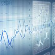À Wall Street, le Dow Jones au-dessus des 25.000 points pour la première fois