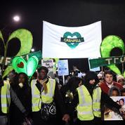 Londres : six mois après le drame, la colère des rescapés de la tour Grenfell