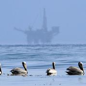 Donald Trump veut relancer les forages dans les eaux américaines