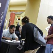 Le taux de chômage aux États-Unis termine l'année au plus bas, à 4,1%