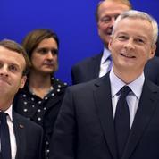 Les Français croient majoritairement à une reprise de l'économie