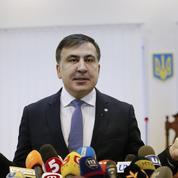 Mikhaïl Saakachvili condamné à trois ans de prison en Géorgie