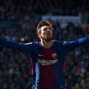 Messi aurait imposé une clause de départ en cas d'indépendance de la Catalogne