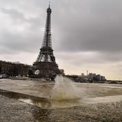 La crue de la Seine se poursuit mais se stabilise