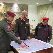 Khalifa Haftar, un maréchal face au chaos libyen