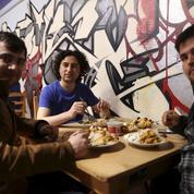 En Allemagne, des réfugiés déçus et prêts au retour en Syrie