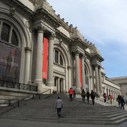 Pour visiter le Met à New York, les touristes paieront le prix fort