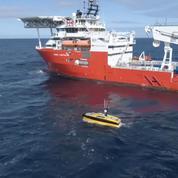 Ocean Infinity, cette entreprise qui veut retrouver le MH370