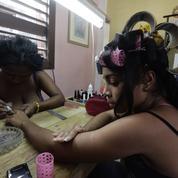 L'économie cubaine fait marche arrière