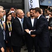 Entreprises publiques: le patron, c'est Macron