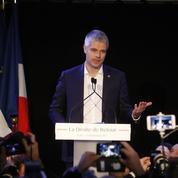 Guillaume Tabard : «Le mois de janvier décisif de Laurent Wauquiez»