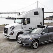 Nvidia va équiper toutes les voitures autonomes d'Uber