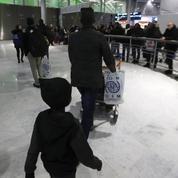 La barre des 100.000 demandes d'asile franchie en France l'an dernier