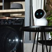 Chez LG, l'intelligence artificielle au service de la maison