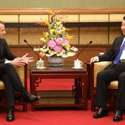 Macron-Xi Jinping : le face-à-face entre un leader libéral et un autocrate tout-puissant
