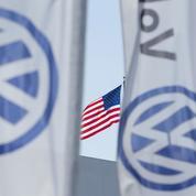 Volkswagen toujours en lice pour rester n°1 mondial
