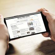 La presse en ligne s'adapte aux goûts de ses abonnés