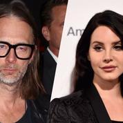 Accusée d'avoir plagié Creep, Lana Del Rey fixe rendez-vous à Radiohead au tribunal