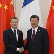 Emmanuel Macron en Chine : le dessous des cartes par le général Pinatel