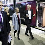 SNCF : la ministre attend des résultats