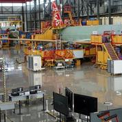 Airbus accélère la cadence de son usine en Chine et espère des contrats