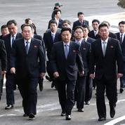 Les deux Corées conviennent de tenir des discussions militaires