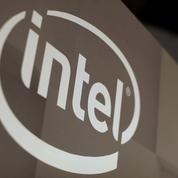 Les failles Meltdown et Spectre sont «contenues», assure le PDG d'Intel