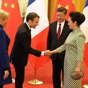 Plusieurs protocoles d'accords pour les entreprises françaises en Chine
