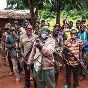 La Centrafrique s'enfonce dans l'anarchie
