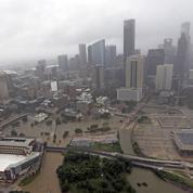 Climat : plus de 250 milliards d'euros de dégâts aux États-Unis en 2017, un record