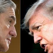 Le procureur Mueller veut entendre Trump