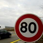 Les mesures du gouvernement pour faire baisser la mortalité routière