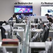 Le Washington Post confirme son redressement